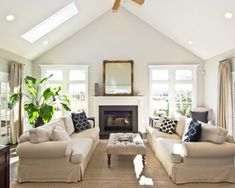 1000 images about living room on pinterest two couches for Living room and family room next to each other
