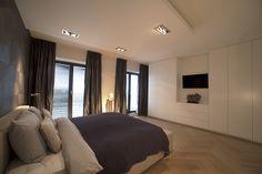 project = 26 - sanderzwartinteri … index. Garden Bedroom, Dream Bedroom, Home Bedroom, Master Bedroom, Bedroom Decor, Home Design, Interior Design, Modern Bedroom Design, Bedroom Inspo
