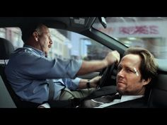 Yes, this is a commercial.  But this is one of my favorite commercials.  No kidding.  Mayhem: GPS Video