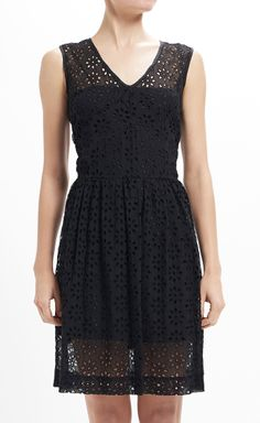 Love this Jill Stuart Black Dress