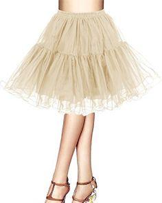 Bridesmay Kurz Retro Petticoat Rock 1950er Vintage Tutu Ballett Unterkleid  Bridesmay  (25)  Neu kaufen: EUR 6,99 - EUR 12,99  (In der Röcke-Bestseller -Liste finden Sie maßgebliche Informationen über die aktuelle Rangposition dieses Produkts.)
