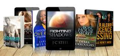 ATTENTION AUTHORS! Get an eye-catching book cover design today at bookcov.com