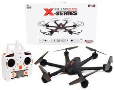 MJX X600  RC Quadcopter 6-Achsen-Gyro FPV 3D Roll Auto Return + Blueskysea Free Gift Schlüsselanhänger  #rchelicopter #toys #toysale #fashion