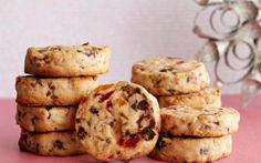 Fruitcake Cookies by Ina Garten @FoodNetwork_UK