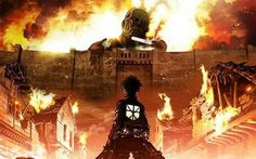Fans would NOT want to live in these anime or manga worlds according to MyNavi Student - SGCafe Mikasa, Armin, Conspiracy Movie, Attack On Titan English, Attack On Titan Season 2, Military Divisions, Yuri!!! On Ice, Netflix Anime, Meme Center