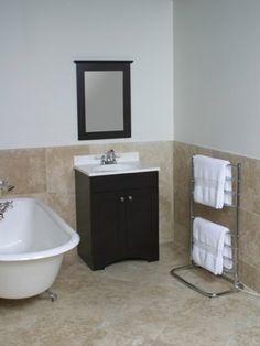 Shower Filter, Best Bathroom Vanities, Foot Warmers, Towel Warmer, Florida Home, Apartment Living, Chrome Finish, Corner Bathtub, Storage Spaces
