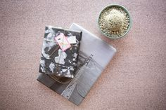 Give your gifts an Engineer Print Hug with Engineering Print Gift Wrap from Photojojo!