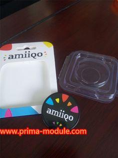 Original amiiqo Nintendo Wii U, Nintendo New 3DS/3DSXL
