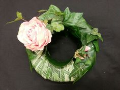 Academy of Floral Art Floristry School Texture and Carman Rose explored by…
