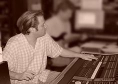 Chad Cook - Creative Director, Stephen Arnold Music