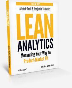 Lean Analytics Workshop - Friday 7 June - Central London