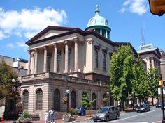 lancaster county pa images | Description Lancaster Co PA Courthouse.jpg