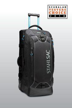 Stahlsac Steel 34