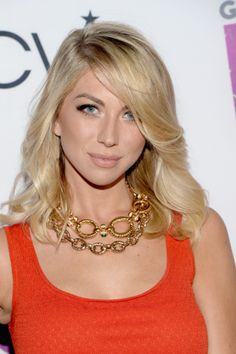 Stassi Schroeder had a rough time filming 'Vanderpump Rules' season 2015 Hairstyles, Cool Hairstyles, Stassi Schroeder, Star Gossip, Vanderpump Rules, Summer Haircuts, Hot Hair Colors, Fresh Hair, Long Bob
