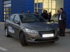 Test Drive – Noul Peugeot 301 | Questioare