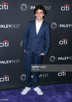Actor Jack Dylan Grazer attends The Paley Center For Media's 11th Annual PaleyFest Fall TV Previews Los Angeles at The Paley Center for Media on September 12, 2017 in Beverly Hills, California.