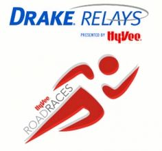 Hy-Vee Road Races Running my First 10K...Yikes