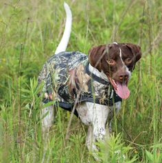 Camouflage Dog Jacket - Gifts for pet lovers, gifts for Labrador Retriever parents, Labrador Retriever gifts, Christmas gifts for Labrador Retriever lovers, gifts for dog lovers #labradorretriever