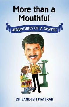 Dr. Sandesh Mayakar book released
