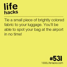Improve your life one hack at a time. 1000 Life Hacks DIYs tips tricks and More. Start living life to the fullest! 1000 Life Hacks, Girl Life Hacks, Simple Life Hacks, Useful Life Hacks, Life Hacks Every Girl Should Know, Improve Yourself, Finding Yourself, Travel Tips, Travel Hacks