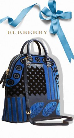 ~Burberry Prorsum Bloomsbury bag | The House of Beccaria