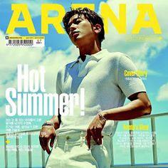 K-POP VENEZUELA : Jung Yong Hwa hot summer