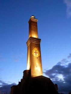La Lanterna (The Lighthouse) -