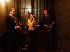 Prêt pour les fléchettes au bar la Bonne Décision ?  #apero #bar #paris
