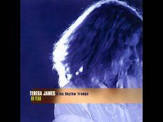 Teresa James - Wind Cries The Blues