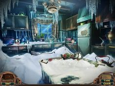 Game «White Haven Mysteries. Collector's Edition» 17.04.2017 http://topgameload.com/?cat=casualpcgames&act=game&code=10235  Imagine waking up, with no idea who you are, in an abandoned building. You have been drugged by a man who taunts you with his experiments, haunting your every step. A nail biting Hidden Object thriller, explore eerie scenes all while testing your wits. It's up to you to find the antidote, before it's too late…and unravel the mystery of White Haven. #game #games…