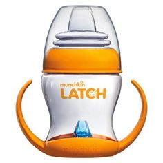 FREE Munchkin LATCH Baby Products at 3PM EST
