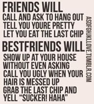 To my dear friend Heather......nothing describes you better!!!  :)