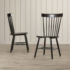 Joss and Main Nicolette Chair - $134.95 (set of 2)