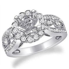 Vintage looking engagement rings entail the best and popular designs used in past era. These are mad
