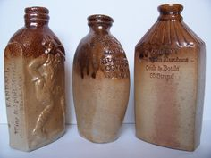 Looking at Reform Flasks