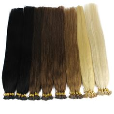 Iwonahair.com supply quality 100% human hair extensions, human hair wigs, fashion synthetic lace front wigs at affordable price.
