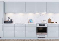 Hos Epoq kan du velge blant et stort utvalg av smarte kjøkkenløsninger til konkurransedyktige priser.