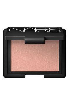 Nars highlighting blush powder