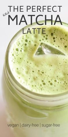 Iced matcha lattes are delicious but can add up quickly when purchased at a coffee shop or cafe. This iced matcha latte recipe is so quick and easy to make for a fraction of the cost. You don't even need a whisk. Just a few ingredients and a blender! Smoothie Drinks, Smoothie Recipes, Macha Smoothie, Matcha Drink, Matcha Iced Latte, Starbucks Matcha Green Tea Latte Recipe, Best Matcha Latte Recipe, Iced Green Tea Latte, Matcha Milk Tea Recipe