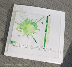 Blog zum Thema Stampin`Up!, Karten gestalten mit Papier, Stempeln und Stanzen. Papierwerke mit viel Liebe von Hanna Herrmann !
