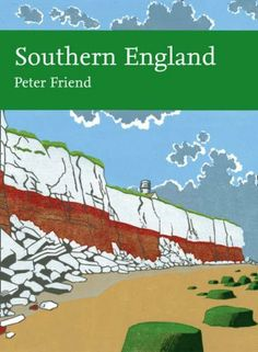 Collins New Naturalist Library (108) - Southern England: The Geology and Scenery of Lowland England by Peter Friend, http://www.amazon.co.uk/dp/0007247427/ref=cm_sw_r_pi_dp_wo1Ntb1P27YVD