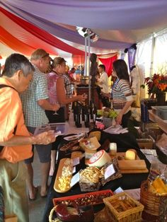Food & Wine Classic Aspen 2012