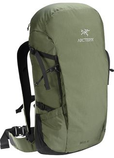 Brize 32 Backpack Technical hiking pack that easily transitions to travel and daily use.