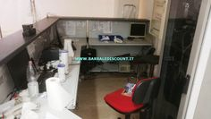 1.4 Banco reception ufficio, perchè serve? Front Office, Home Appliances, House Appliances, Appliances