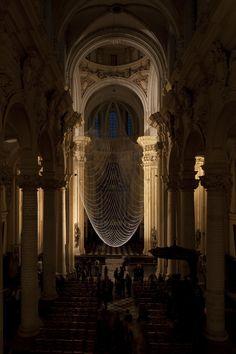 The Upside Dome - Gijs Van Vaerenbergh