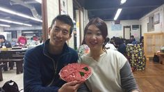 Visit Seoul beef market for trying ++1 Hanwoo(Korean Beef) for bbq. It's good price and quality!