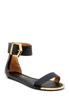 Report Signature Louie Ankle Cuff Sandal by Report on @nordstrom_rack