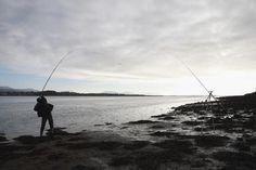 Fishing the Skinny Water