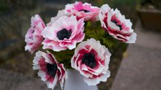 Petaling Paper | Hand-Crafted Flowers