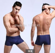 New arrival High end simple male seamless panties translucent sexy low waist briefs Mens breathable underwear M L XL XXL XXXL-in Briefs from Men's Clothing & Accessories on Aliexpress.com | Alibaba Group